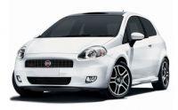 Leasing Fiat grande punto