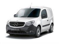 leasing et location longue durée Mercedes Citan