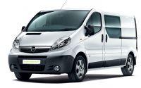 leasing Opel Vivaro