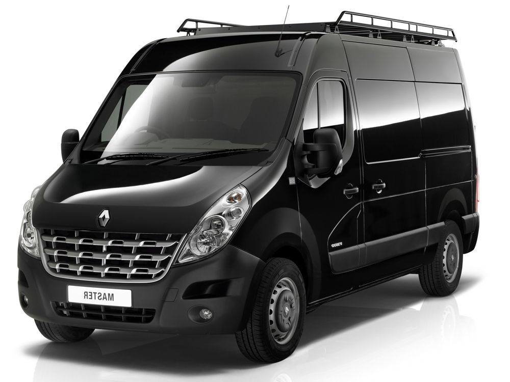 leasing et credit bail renault master l2h2 dci 125 cv confort. Black Bedroom Furniture Sets. Home Design Ideas