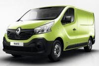 Nouveau Renault Trafic L1H1 DCI 115 leasing et loa ou lld