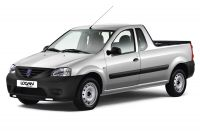 Sans apport Dacia Logan Pick-Up 70 CV AMBIANCE en neuve ou occasion