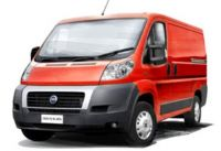 Fiat Ducato 3.0 CH1 MJT 100 PACK