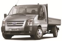 LEASING FORD TRANSIT BENNE, LOA et lld camion benne.