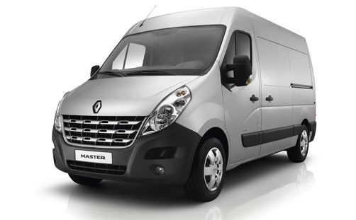 leasing et credit bail renault master f2800 l1h1 dci 100 cv confort. Black Bedroom Furniture Sets. Home Design Ideas