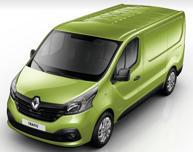 leasing et credit bail entreprise renault trafic l1h1 dci 115. Black Bedroom Furniture Sets. Home Design Ideas